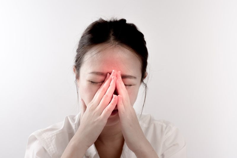 Fungal sinusitis