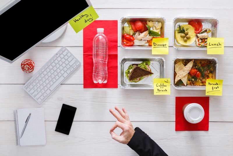 tips and tricks diet