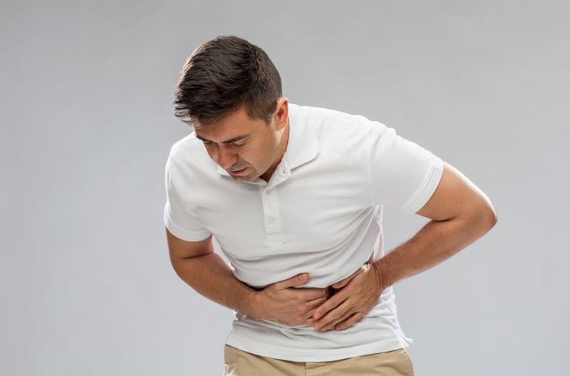damage Zollinger-Ellison Syndrome