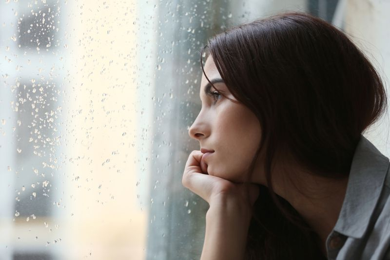 depression PMS Premenstrual Syndrome