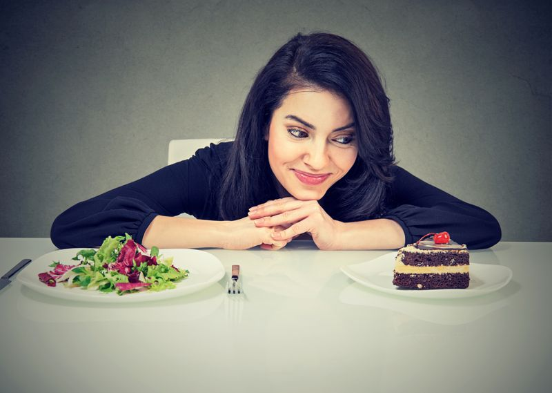 cravings Premenstrual Syndrome