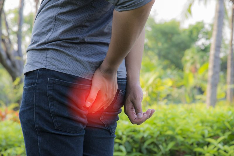 signs of Piriformis syndrome