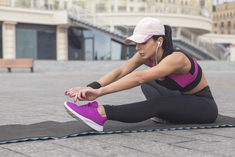 exercise for Piriformis