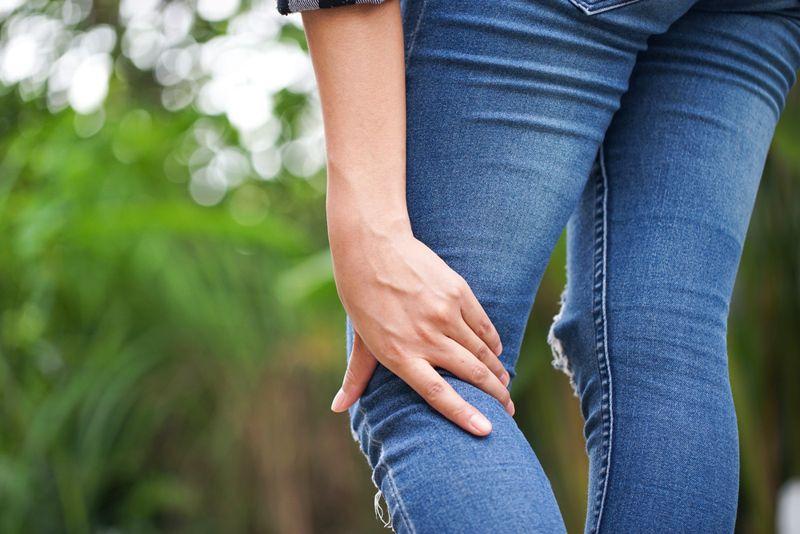 Piriformis syndrome pain