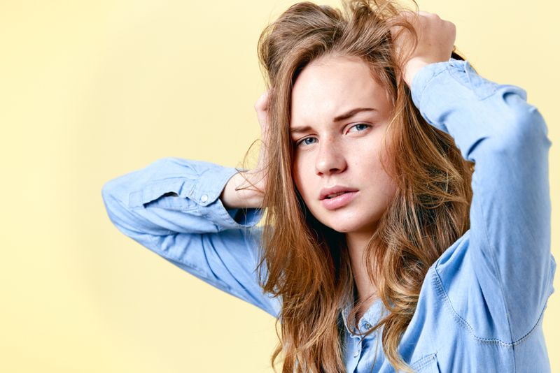 migraines labyrinthitis