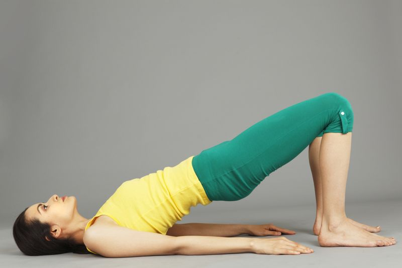 exercises hip replacement