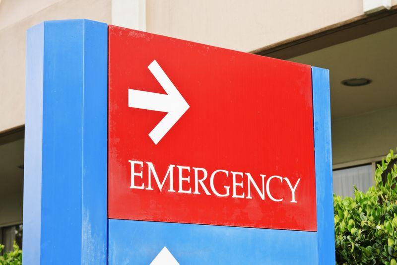 Celiac emergency