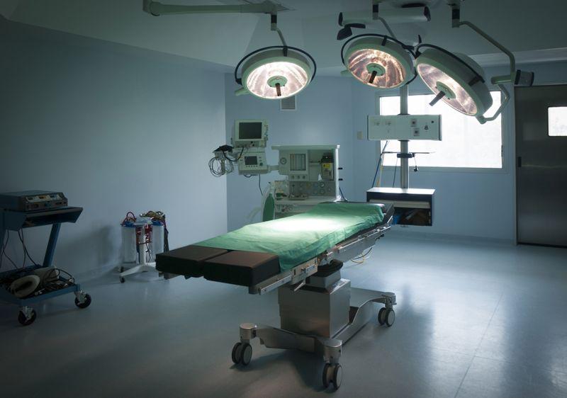 surgery Cervical Dysplasia