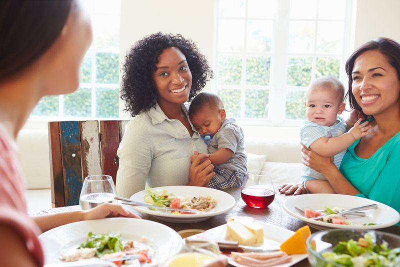 comfort zone birthing classes