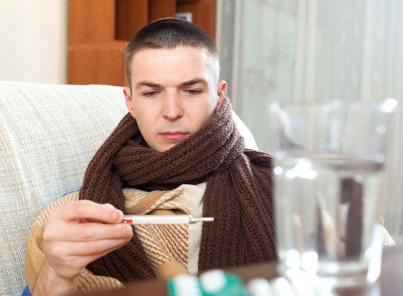 symptoms of bacterial Endocarditis