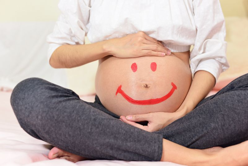 back pain during pregnancy