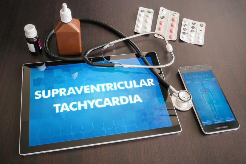 medication for Tachycardia