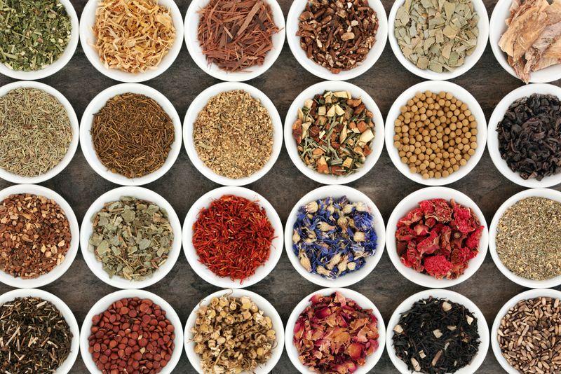 herbal treatments Celiac
