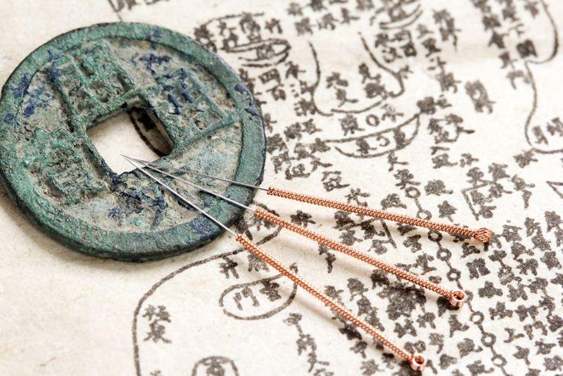 acupuncture mononucleosis