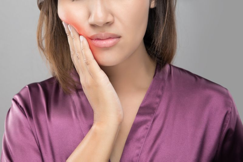 what is burning mouth syndrome