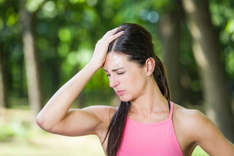 headaches Endocarditis