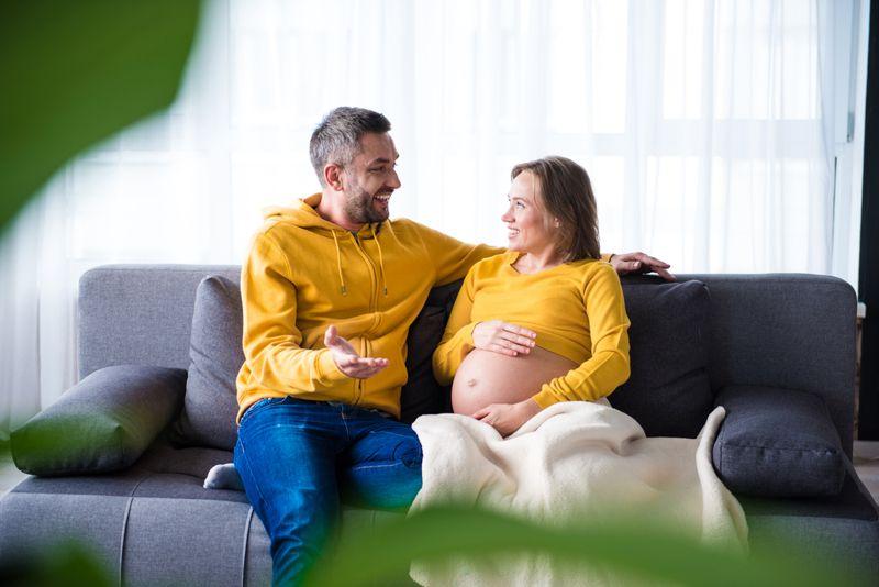 partner birthing classes
