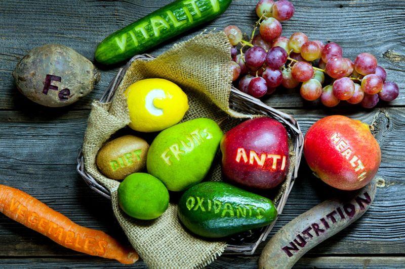 essential nutrition Vegan