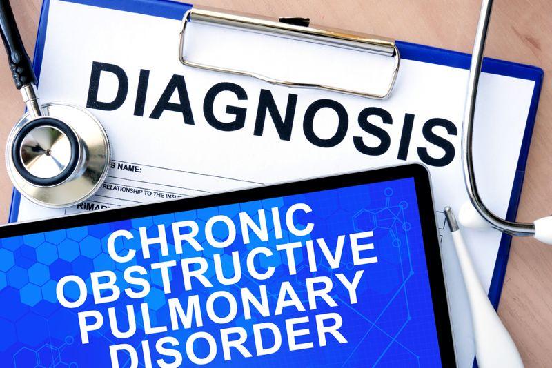Idiopathic Pulmonary Fibrosis diagnosis