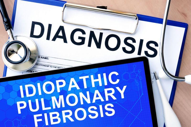10 Symptoms of Idiopathic Pulmonary Fibrosis (IPF)