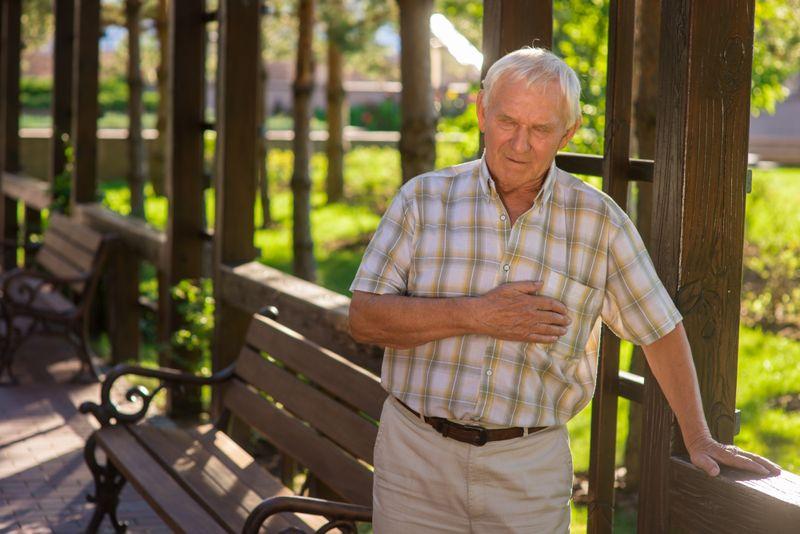 breathing Idiopathic Pulmonary Fibrosis