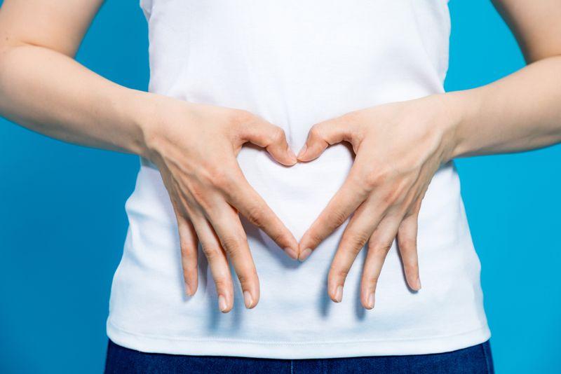 gut health immune
