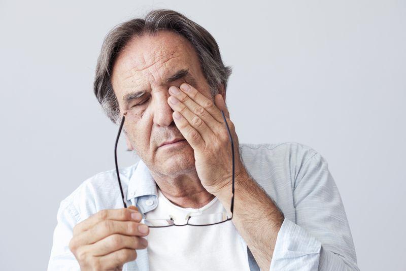 tired Idiopathic Pulmonary Fibrosis