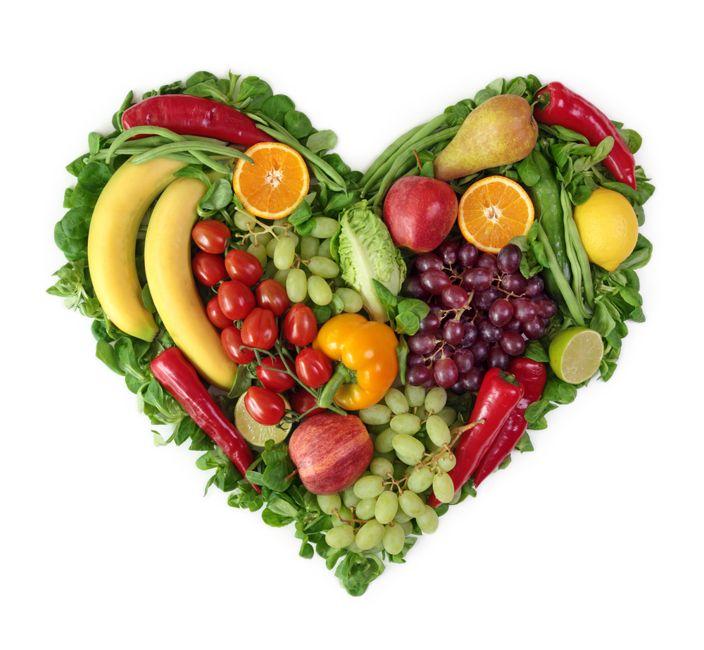 health benefits of Vegan