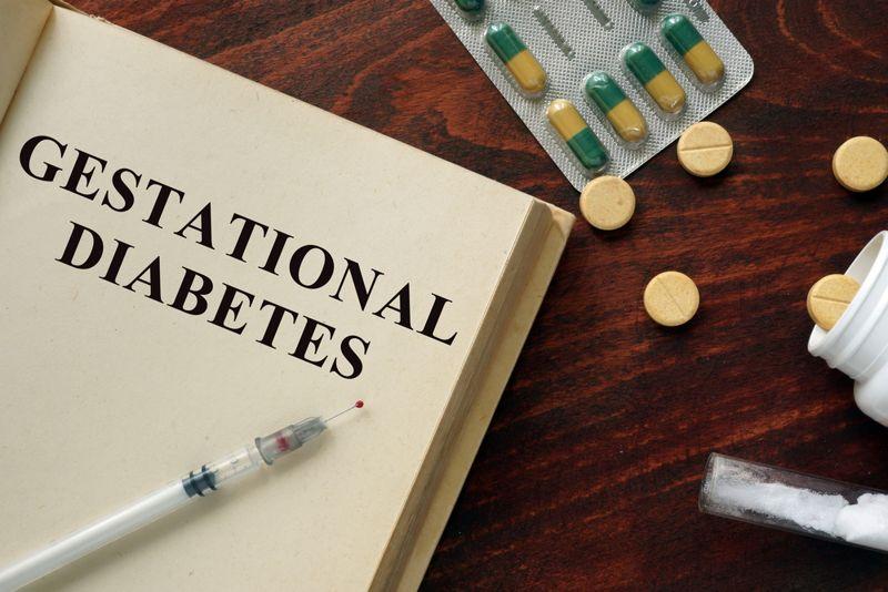 medication Gestational Diabetes