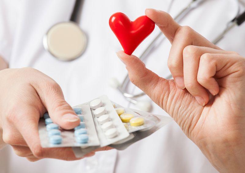 medication for Cardiomyopathy