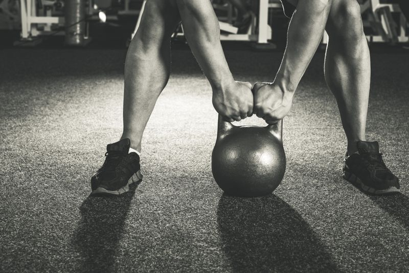 what to expect CrossFit