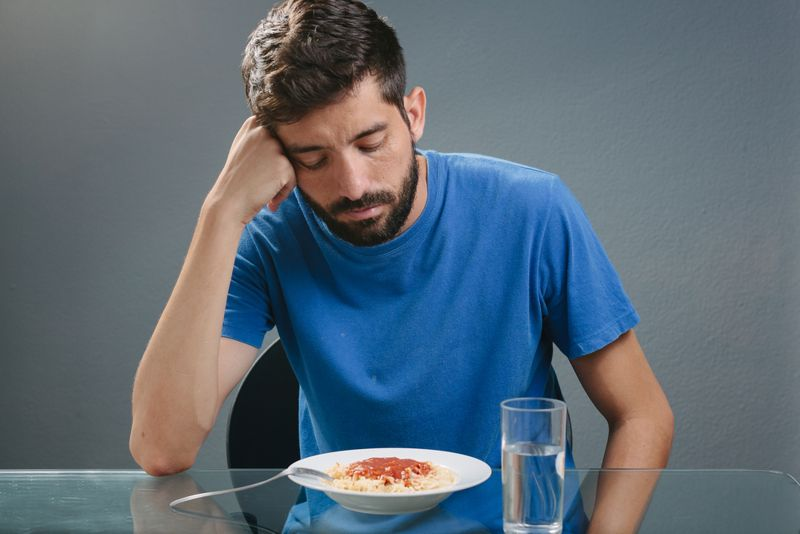 signs of Gastritis