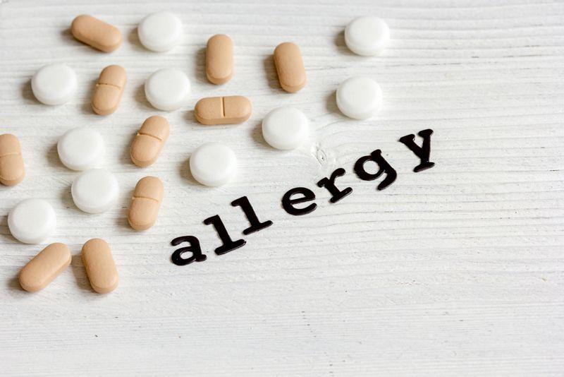 allergic balanitis