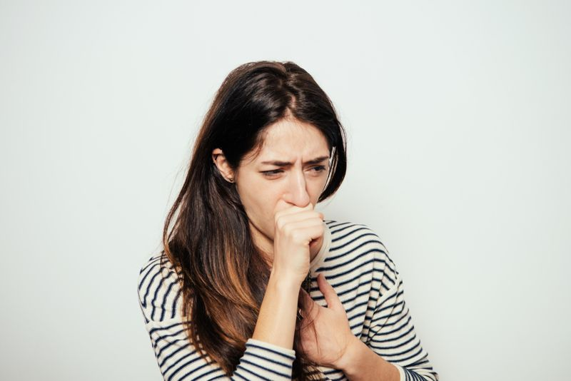 signs and symptoms Bronchiectasis