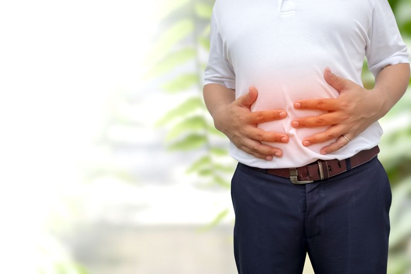10 Symptoms and Treatments of Gastritis