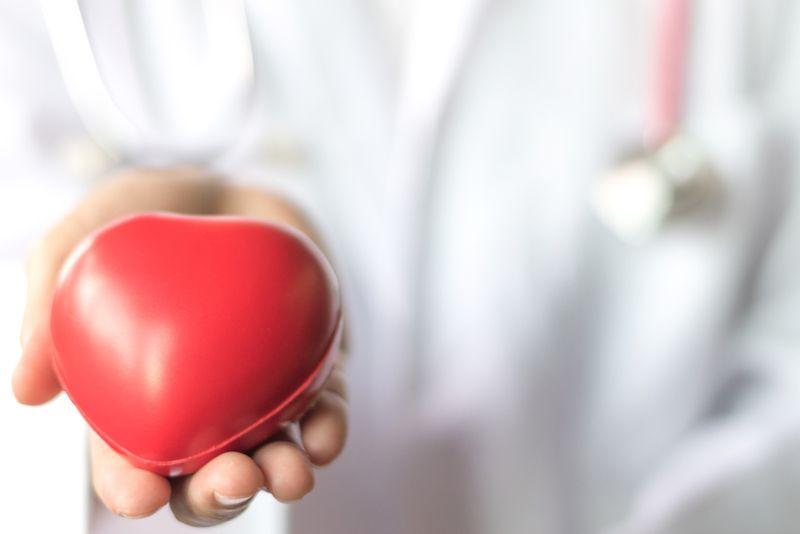 heart Cardiomyopathy