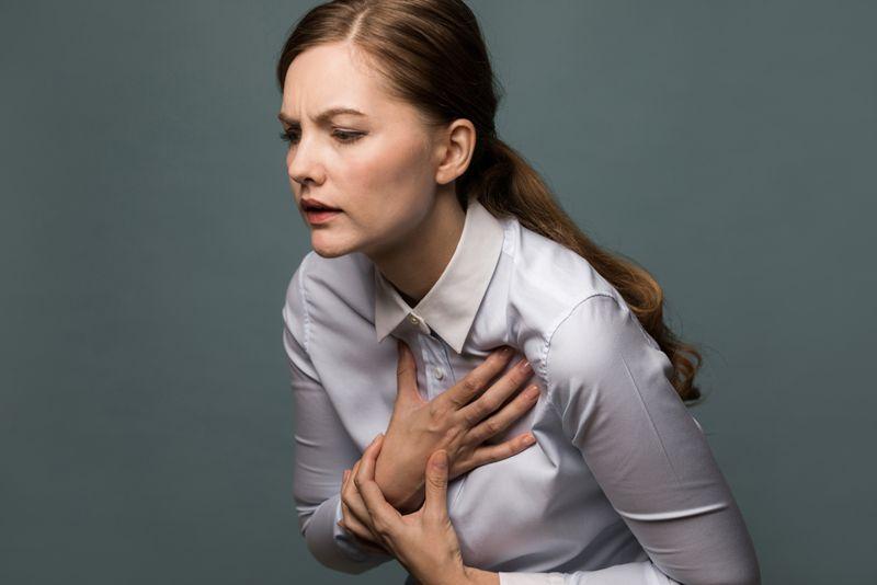 do i have Cardiomyopathy