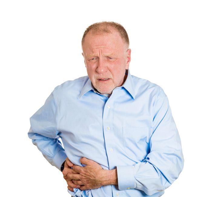 abdomen Cholecystitis