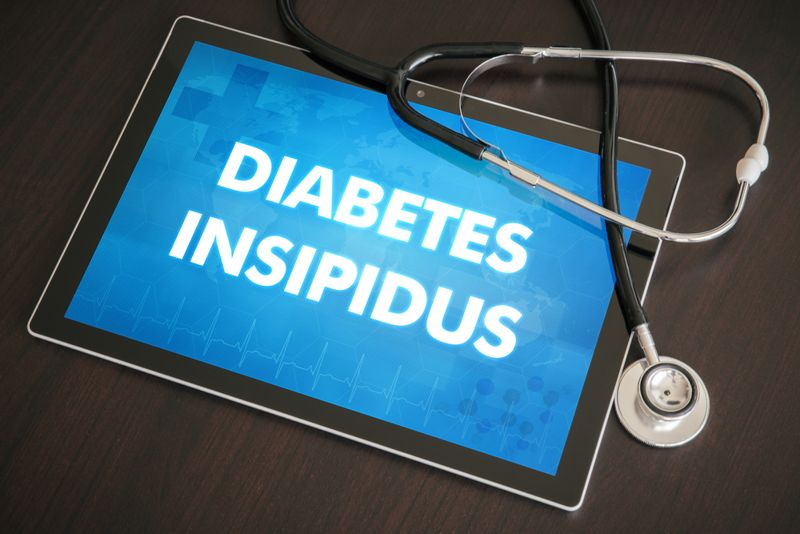 10 FAQs About Diabetes Insipidus