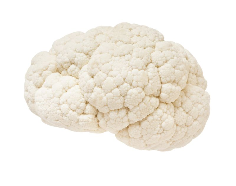 brain health Cauliflower