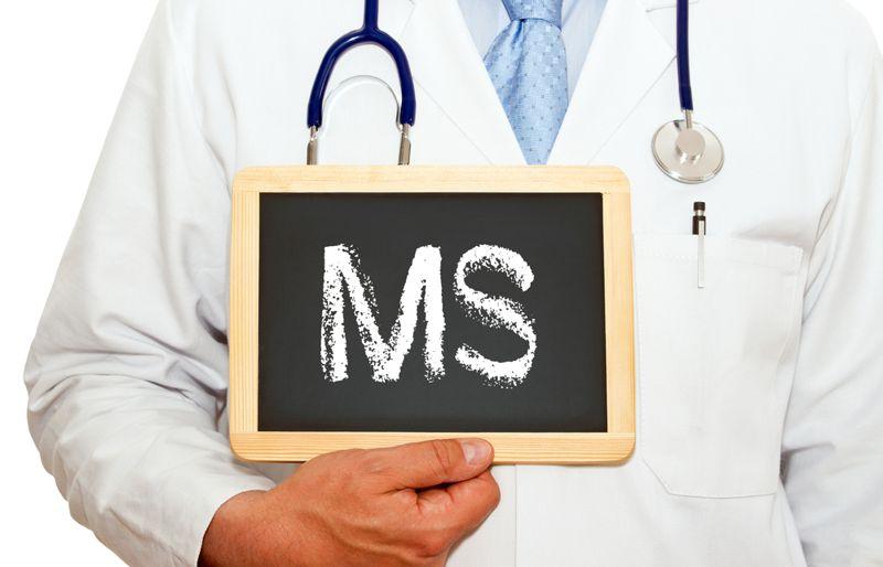 MS vitamin