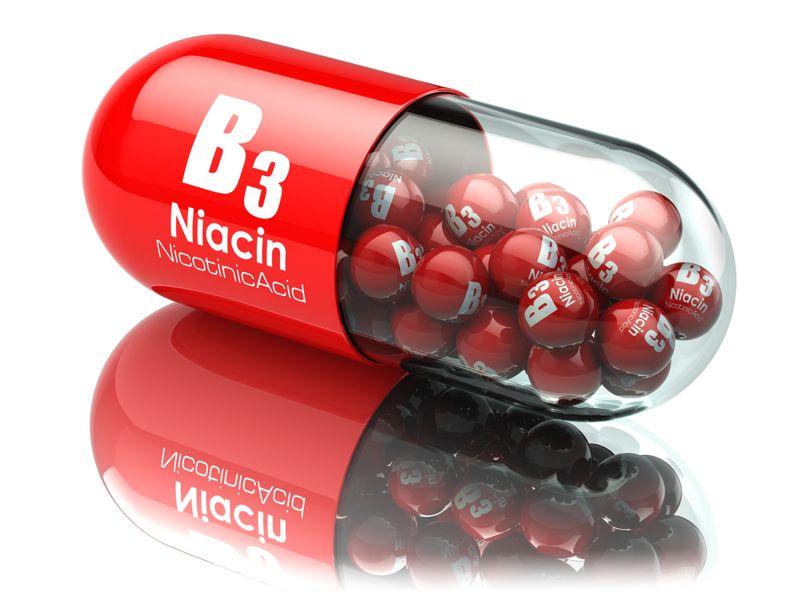 B3 Niacin