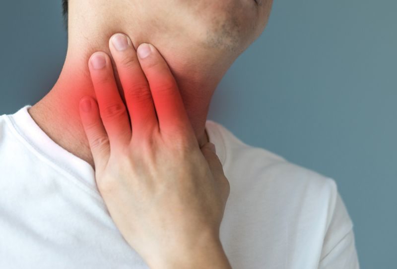10 Causes, Symptoms, and Treatments for Pharyngitis