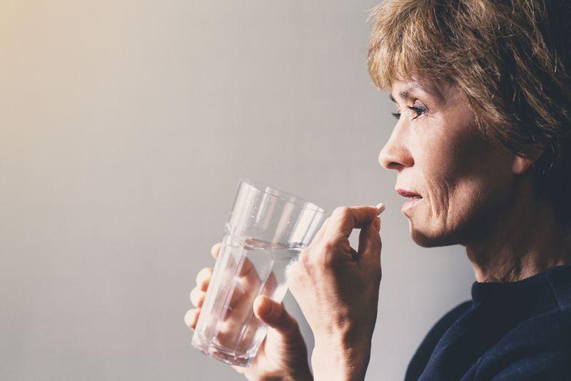 Prolactinoma medication