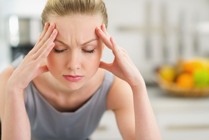 Reduce situational and general anxiety
