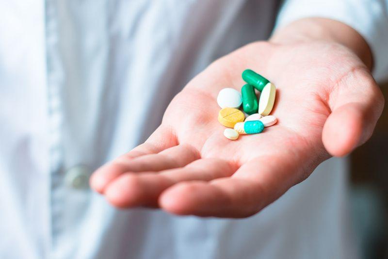 Treatment: Medical Care