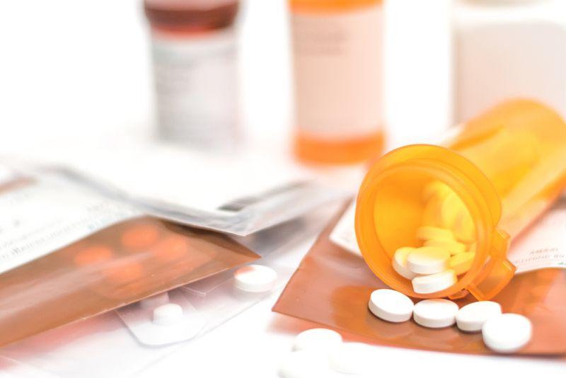 Treatment: Prescription Oral Medications