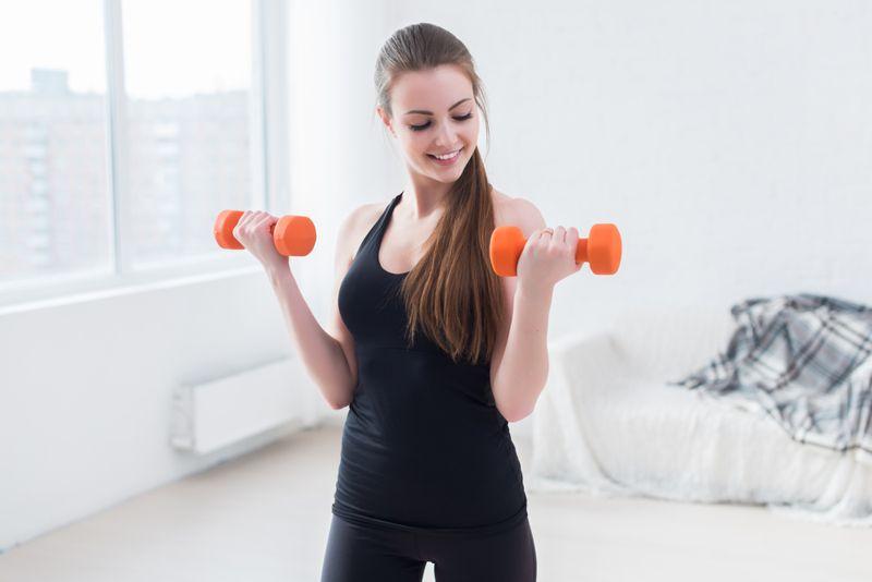 healthy muscles Macronutrients
