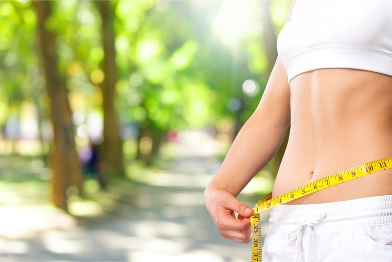 weight loss Macronutrients