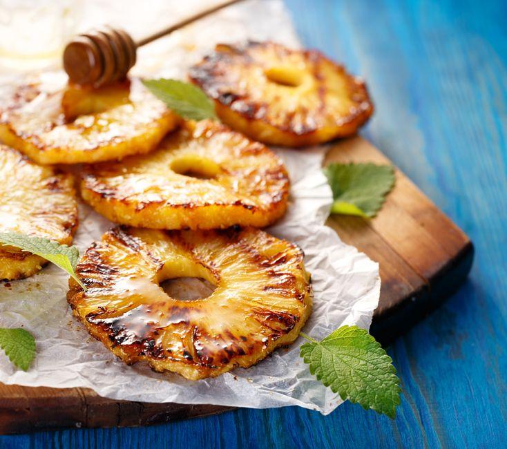 treating symptoms of Pineapple